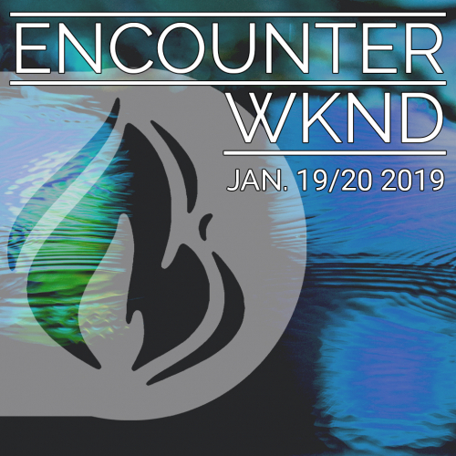 Register for Encounter Weekend