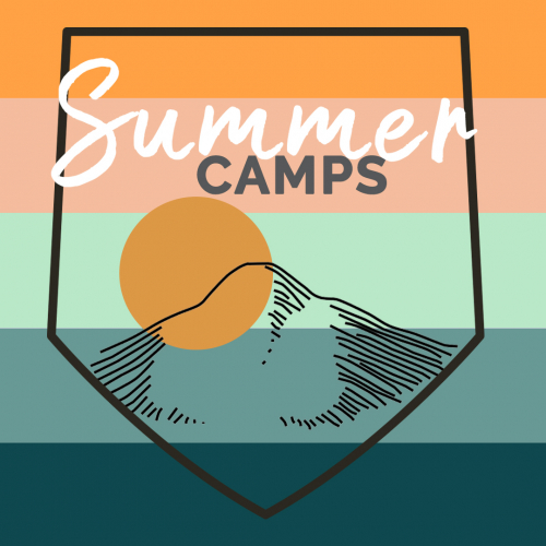 Register for the Summer camps