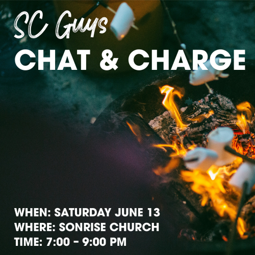 Join us Chat & Charge